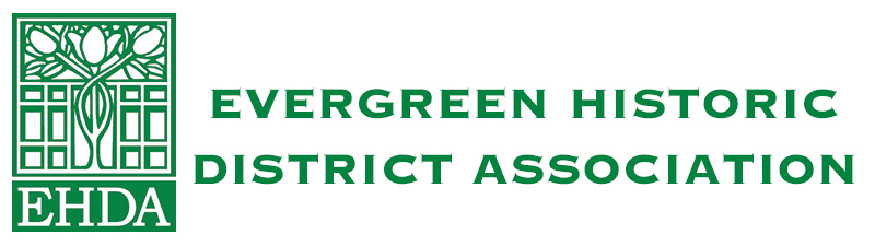 Evergreen Historic District Association